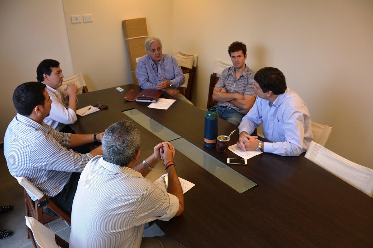 Empresa radicada en Entre Ríos se instalará en Corrientes atraída por los beneficios