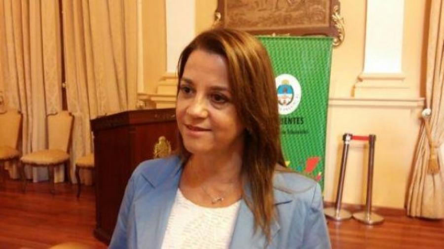 La Ministra de Educación pidió a los educadores, compromiso con su realidad institucional