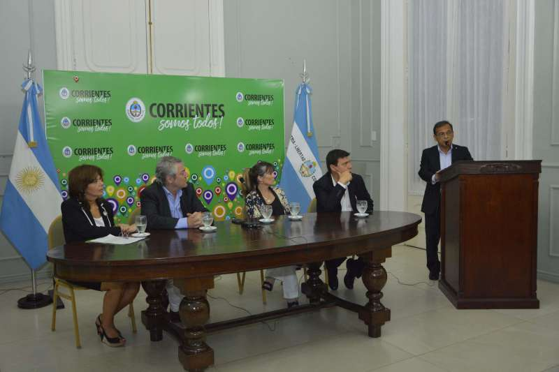 El IOSCOR presentó los planes de Cesación Tabáquica y Enfermedad Pulmonar Obstructiva Crónica