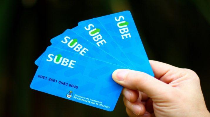Desde este lunes 21 se podrá tramitar la tarjeta SUBE para personas con discapacidad