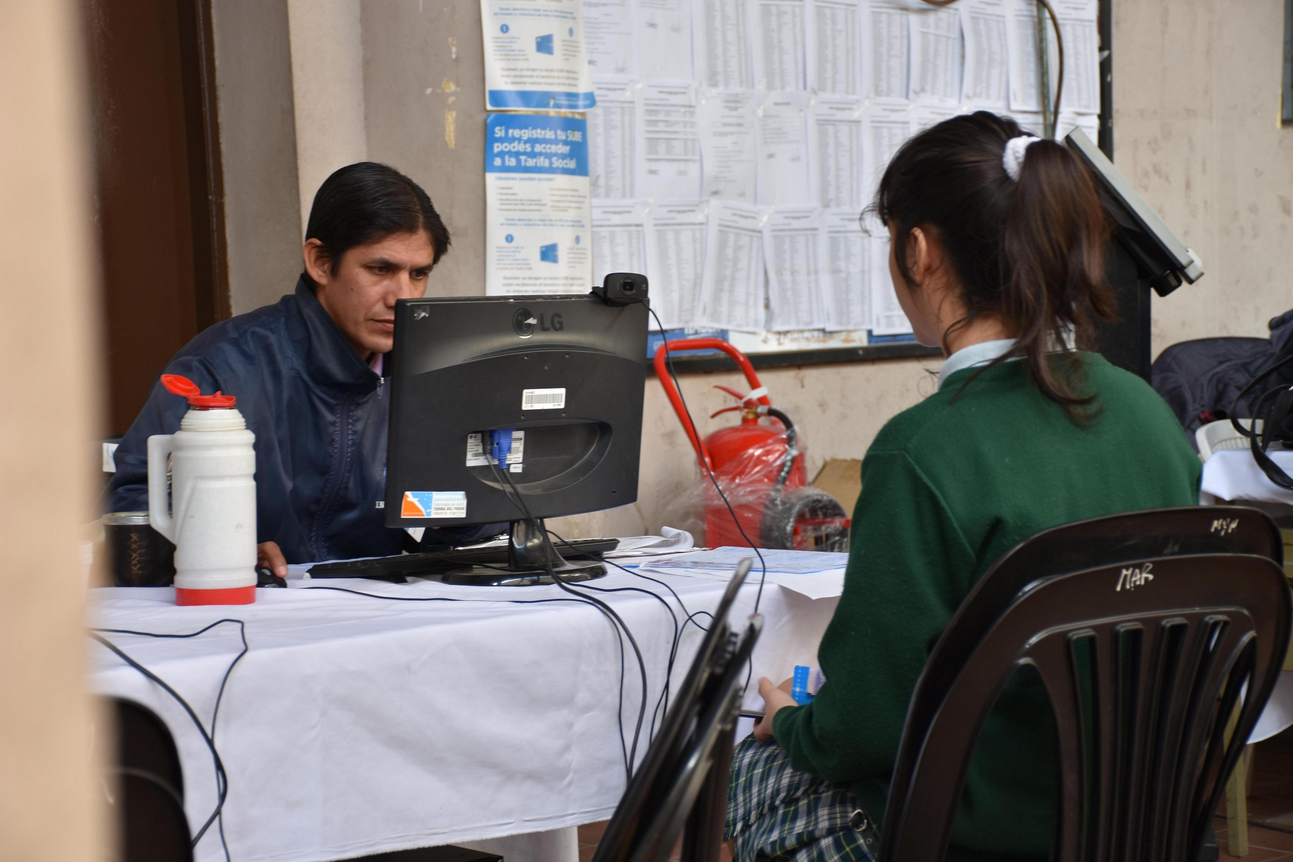 SUBE Población vulnerable: este lunes inicia el cronograma