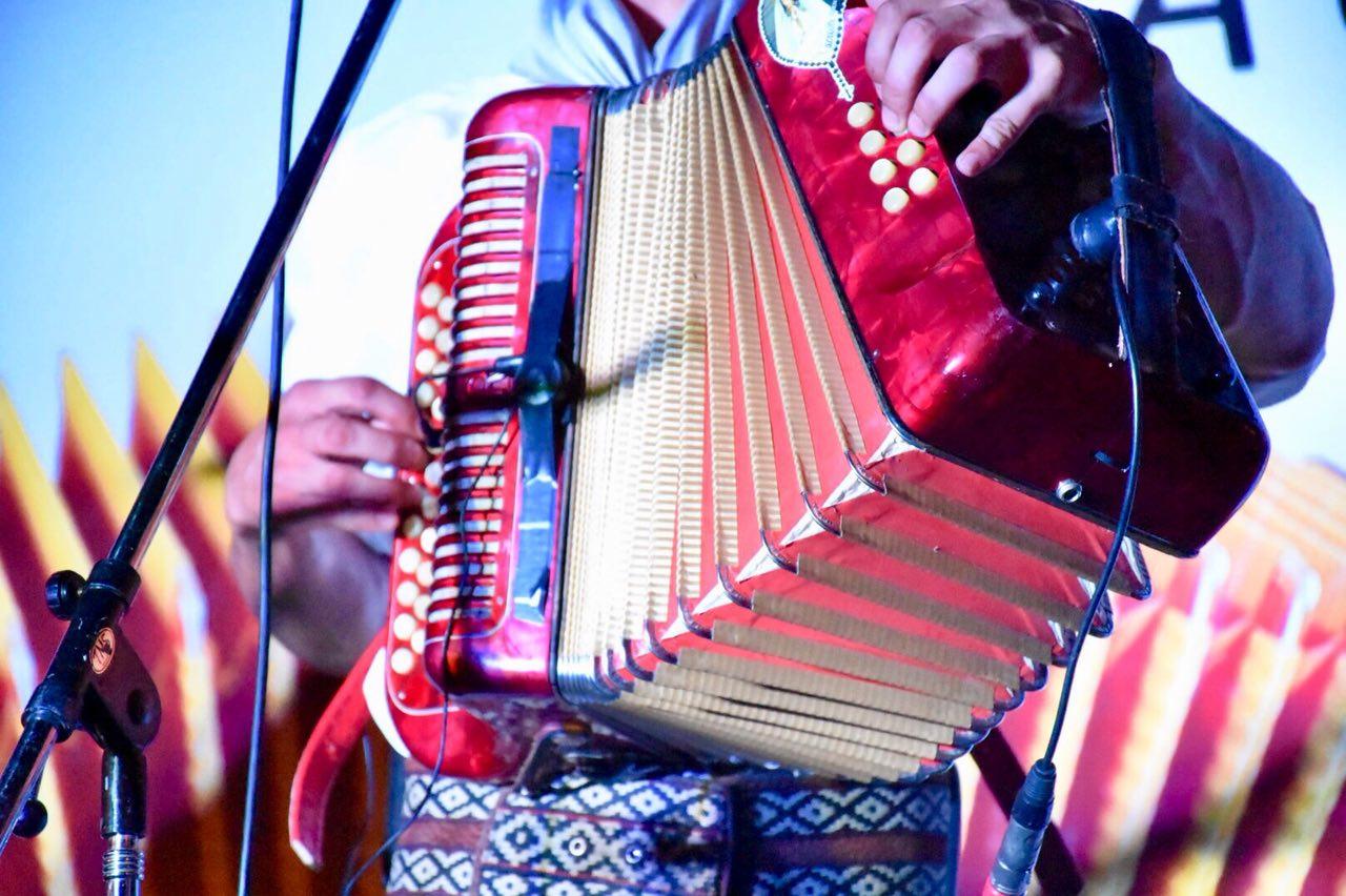 Folclore, chamamé y danza, este domingo en la Peña Oficial de la Ciudad
