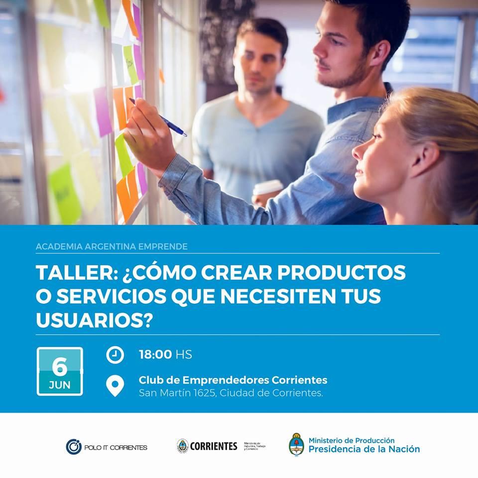 Capacitarán sobre una novedosa metodología para atraer clientes
