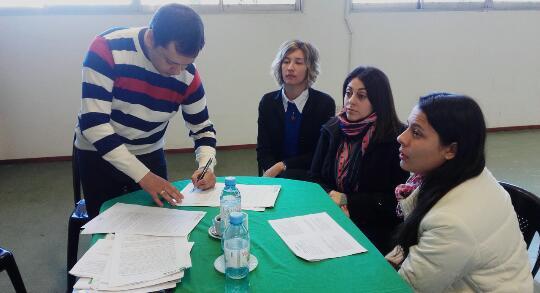 Desarrollo Social conformó equipo técnico para atender a los CDI