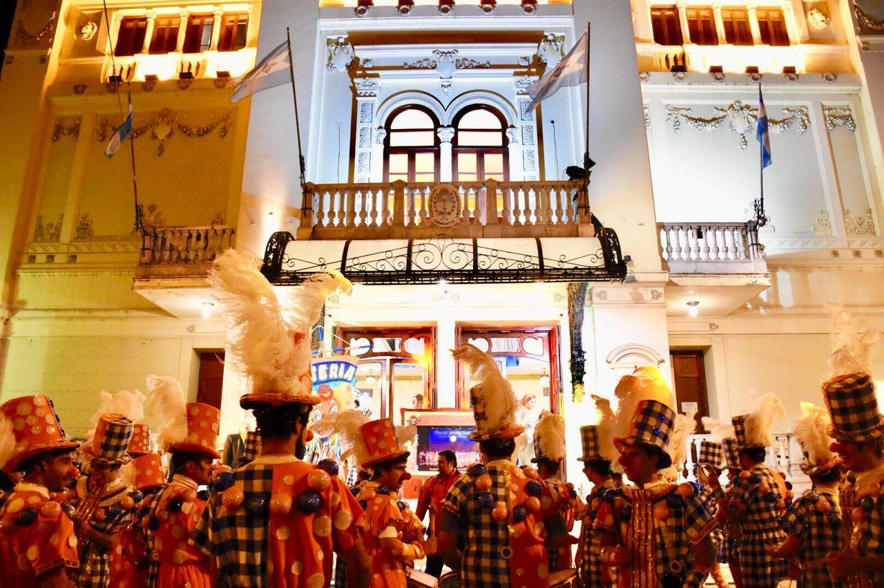Tassano confirmó las fechas de los carnavales de los próximos tres años