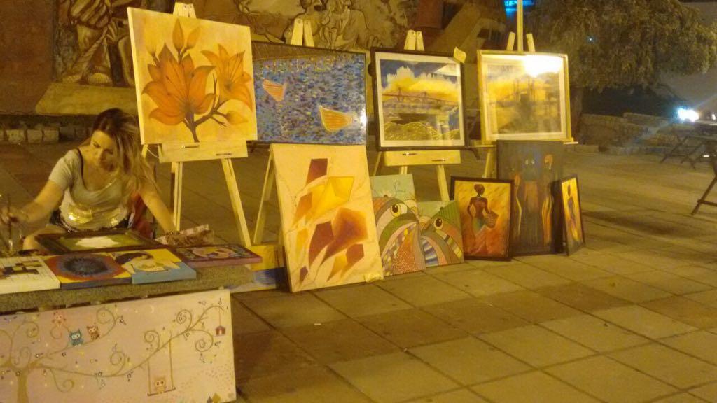 Este sábado: Paseo de las Artes, con diferentes actividades culturales