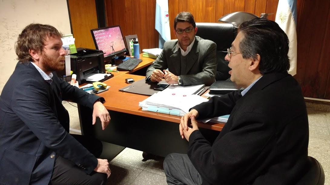 La Subsecretaría de Comercio promueve la implementación de leyes recién aprobadas