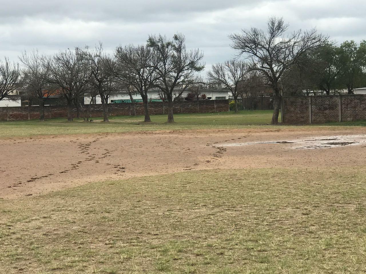 """Por el factor climático, se suspendió la II jornada del """"Corrientes Cumbia"""""""