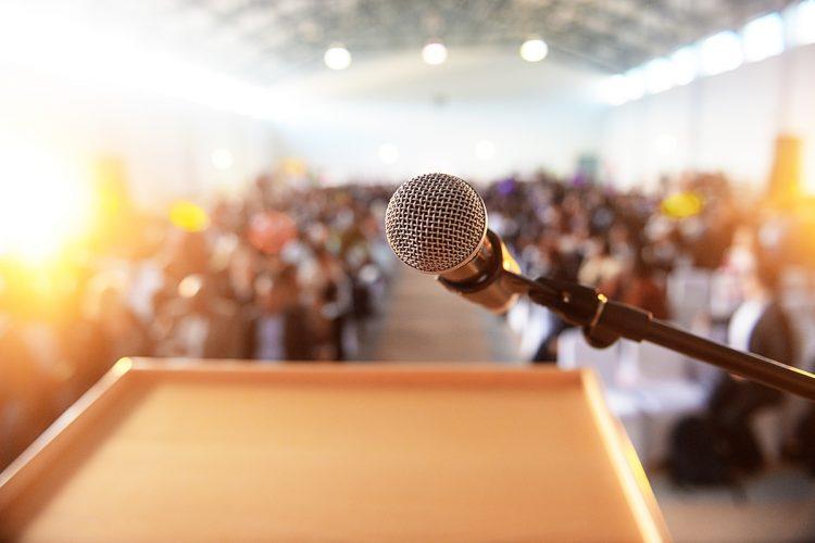 Invitan a participar a un curso de oratoria en Capital