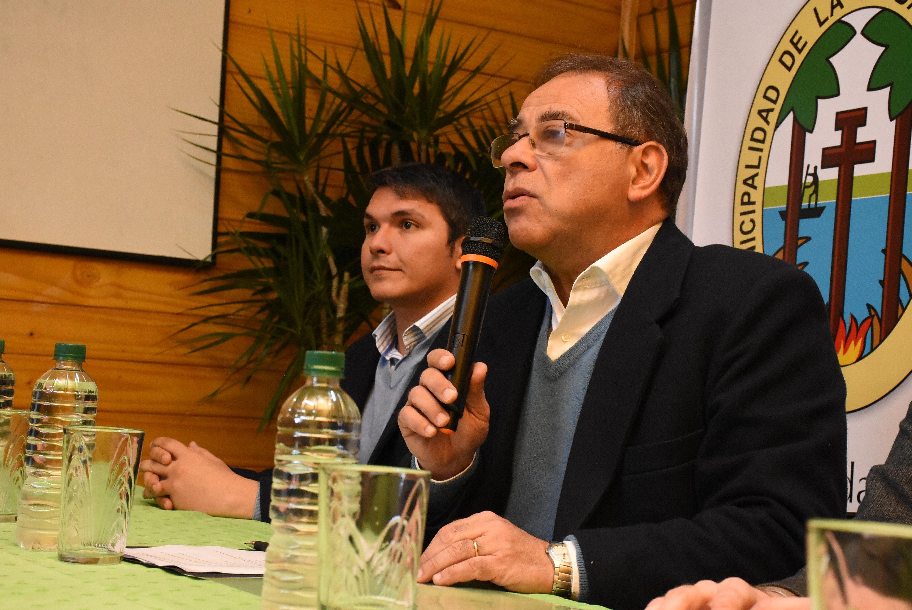 Programa municipal para fortalecer comercios de la ciudad