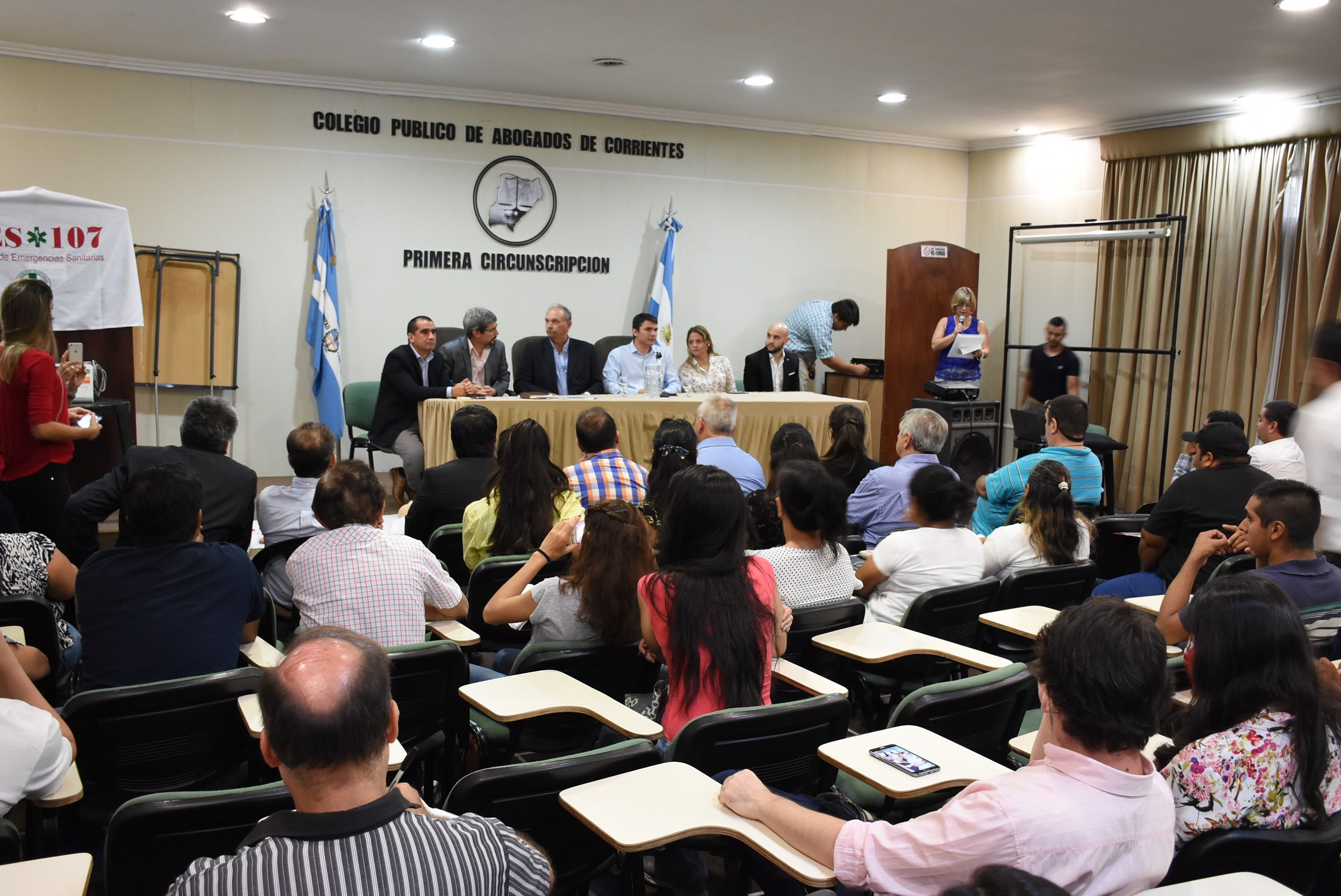 Tassano entregará diplomas a los nuevos integrantes de la Guardia Urbana Municipal