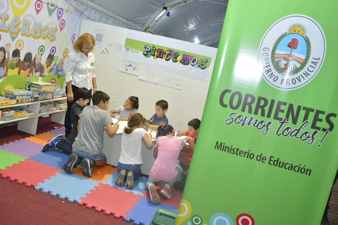La Feria Provincial del Libro ofrece múltiples actividades para el público infantil y juvenil