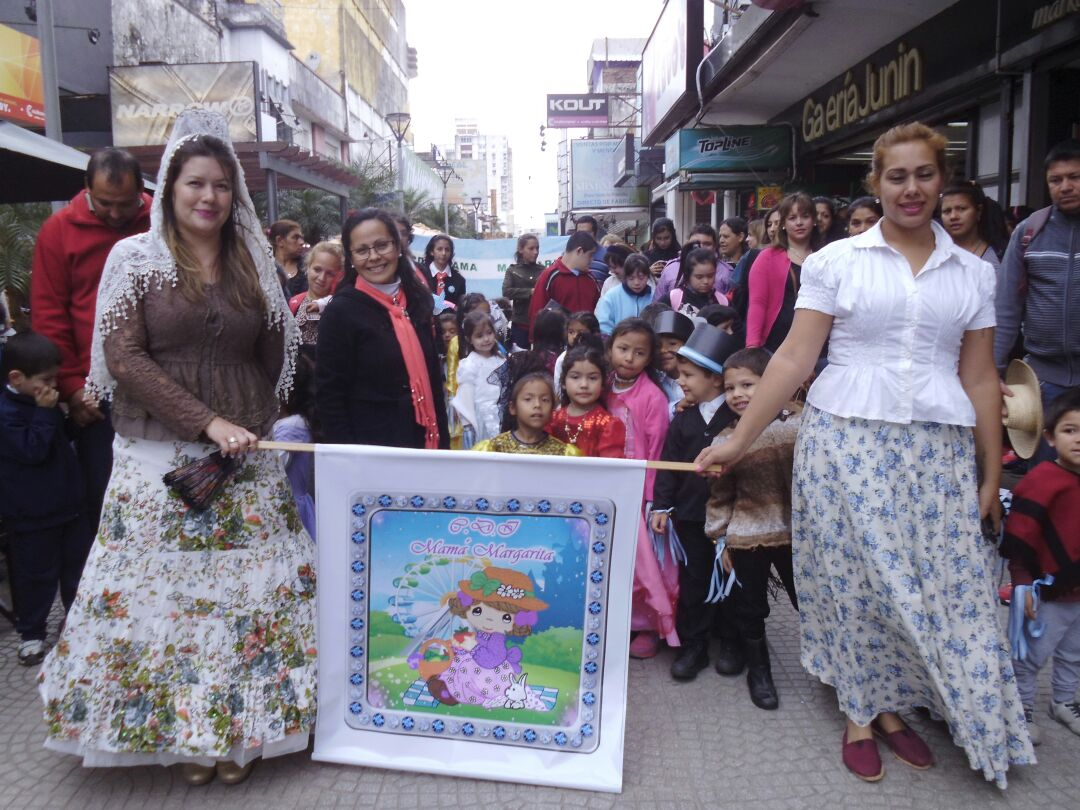 Los CDI Provinciales recordaran la gesta con una Fiesta Criolla