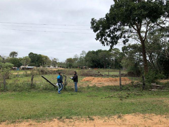 Agentes del ICAA atenderán en San Antonio – Isla Apipé