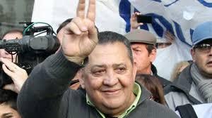 El Ministerio de Seguridad denuncia a Luis D'Elía por sus dichos contra la figura del Presidente Mauricio Macri