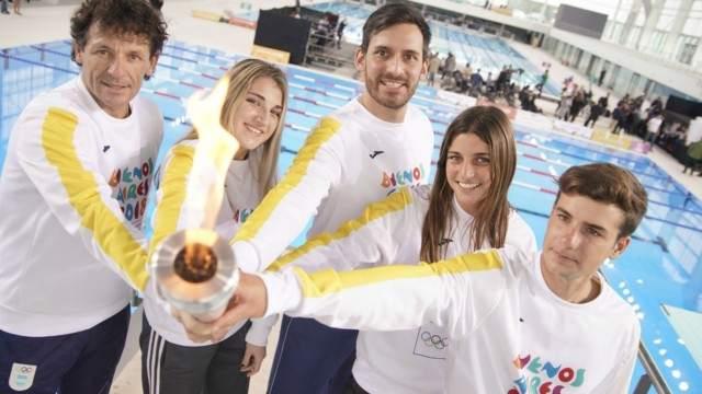 La Municipalidad dará detalles del paso del tour de la llama olímpica por Corrientes