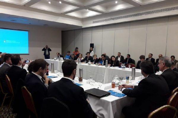 Corrientes se prepara para recibir a funcionarios de Ambiente de todo el país