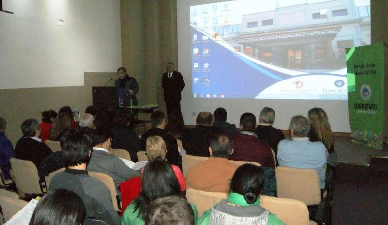 Comenzó la evaluación en Corrientes para la certificación Libre de Transmisión Vectorial de Chagas