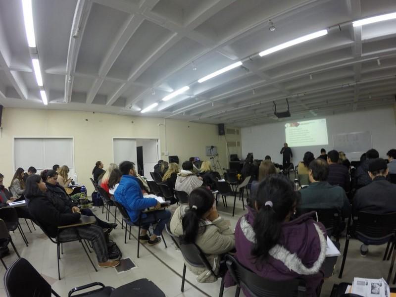A buen ritmo continúa desarrollándose el Corrientes Emprende Edición 2018