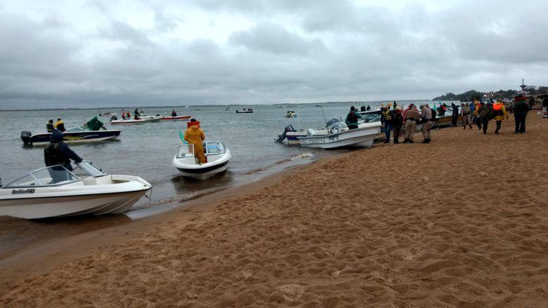 Más de 40 mil turistas eligieron Corrientes  durante el pasado fin de semana largo