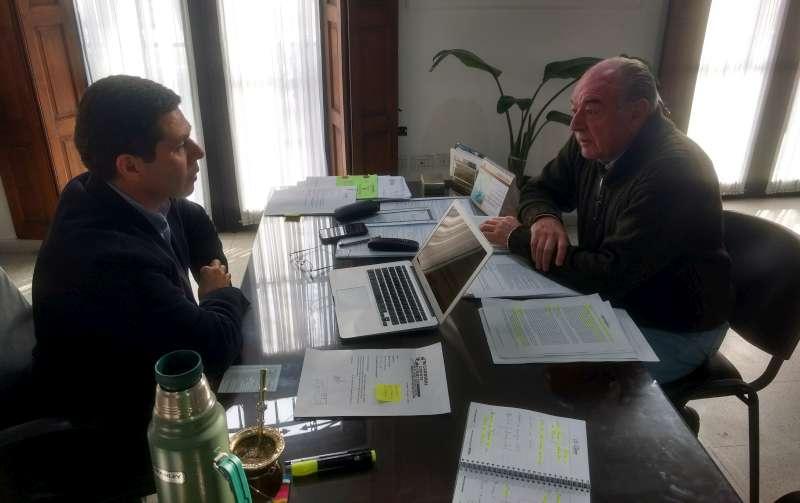 Comunicado oficial del Ministerio de Turismo de la Provincia de Corrientes