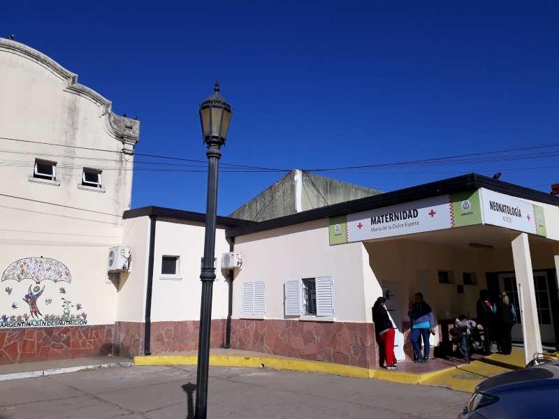 Semana de la Lactancia Materna, iniciaron las actividades en los distintos centros de salud
