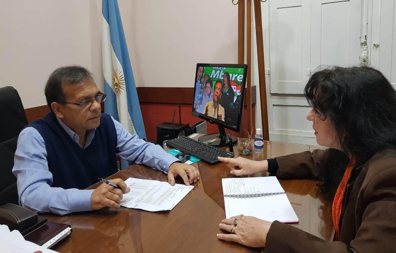 Salud Pública planifica acciones para reforzar la prevención de Leishmaniasis