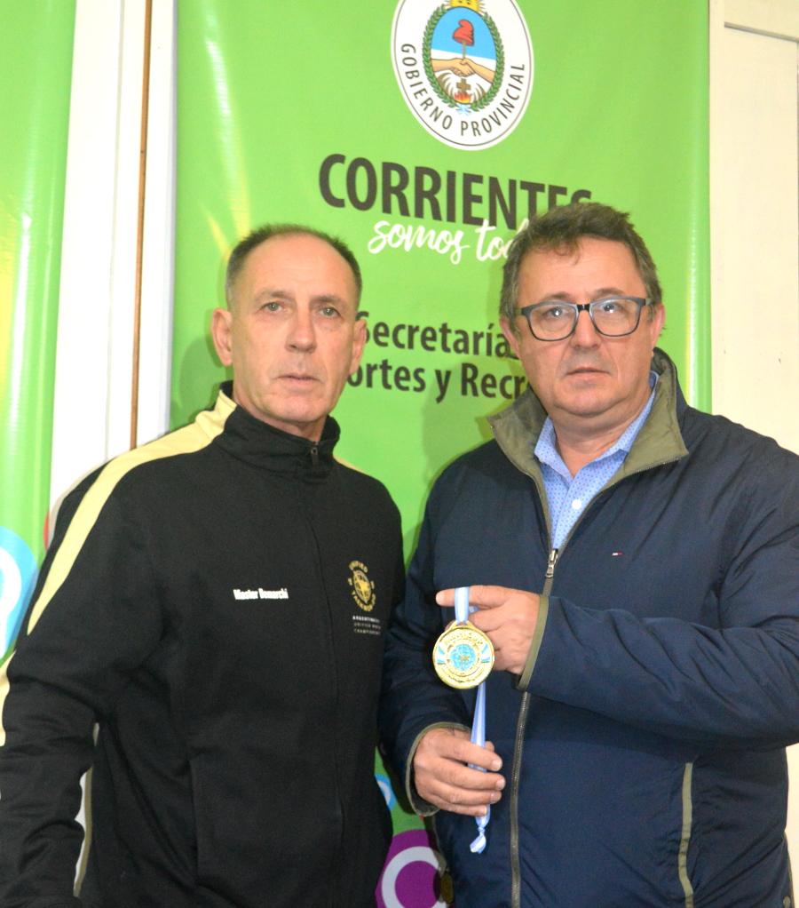 """Se viene el """"Vigésimo Torneo Open Internacional Corrientes 2018"""""""