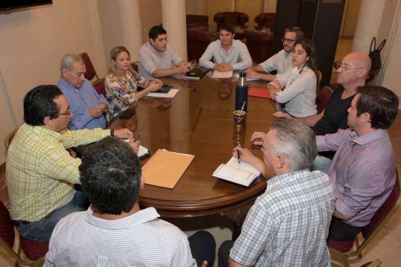 La Municipalidad hizo una propuesta salarial superadora a los trabajadores