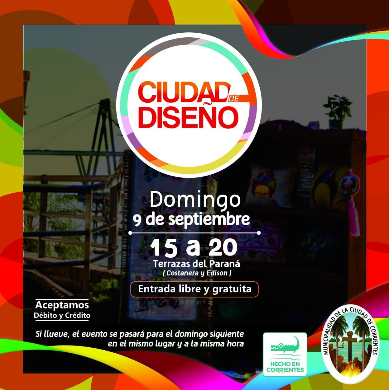 Se inaugura la muestra Corrientes Porá II