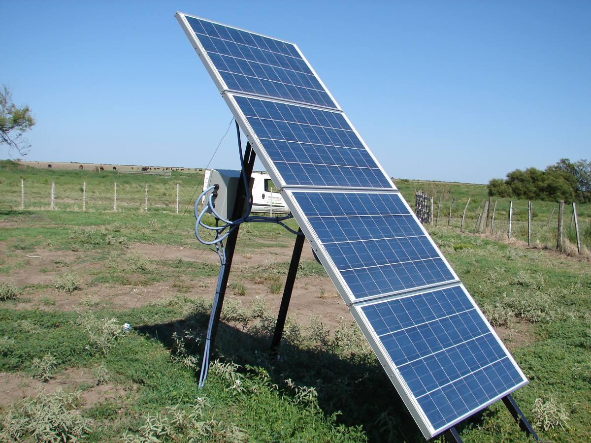 Fomentan la fabricación de aparatos generadores de energías renovables