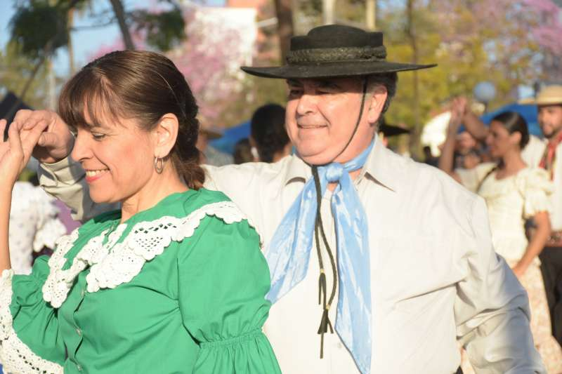 Con más de 40 conjuntos musicales, Corrientes celebrará el Día Nacional del Chamamé