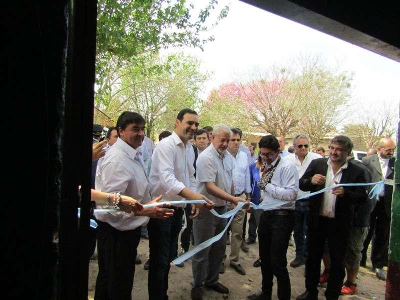 Colonia Pando potencia su producción batatera con más tecnología y nuevos caminos