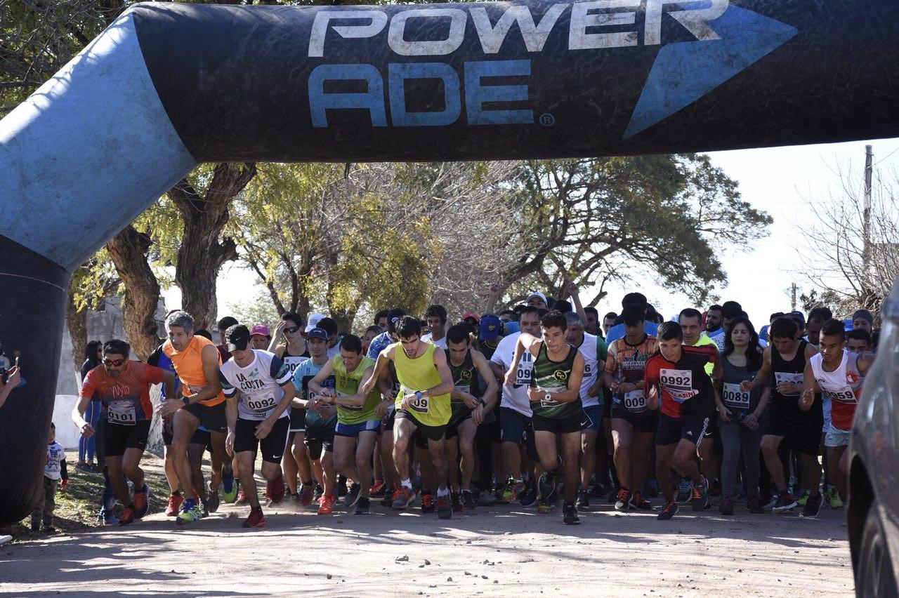 Maratones Barriales: se corre el sábado en las Mil Viviendas