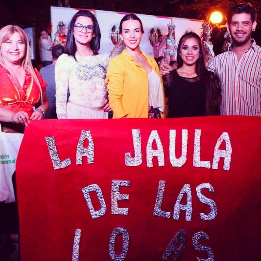 En Corrientes se celebró el Día de la Madre a puro carnaval