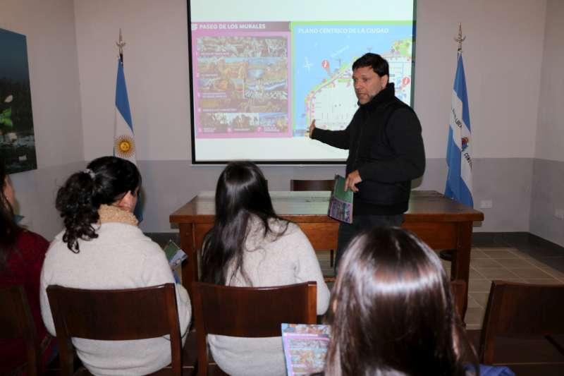 La Municipalidad lanzará un novedoso programa de transporte turístico
