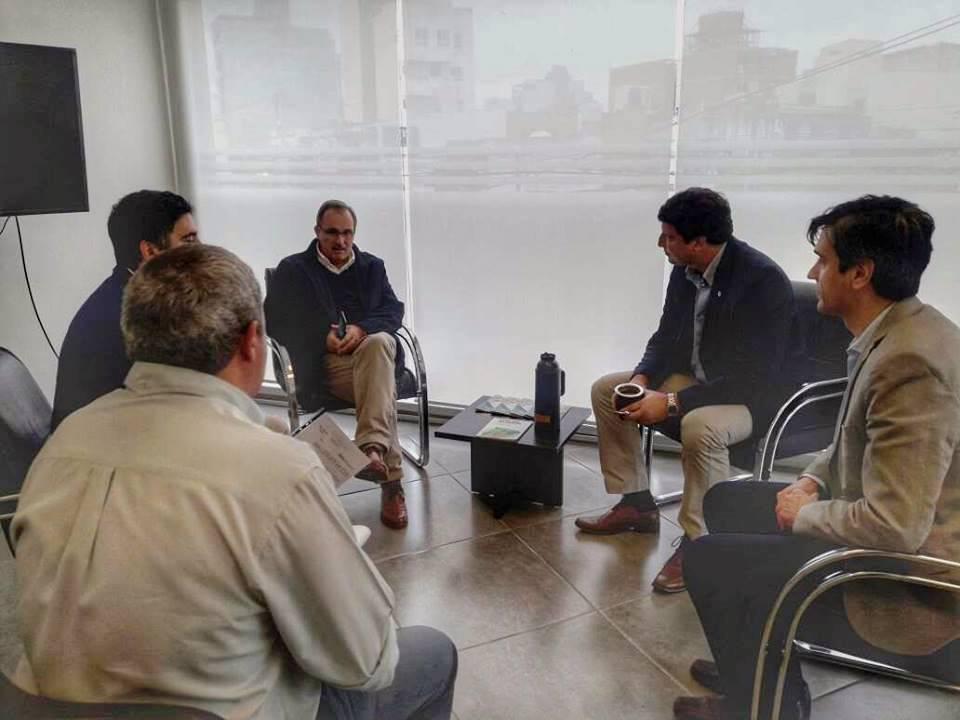 Industria que producirá bioenergía en Corrientes goza de los beneficios del Régimen de Promoción de Inversiones