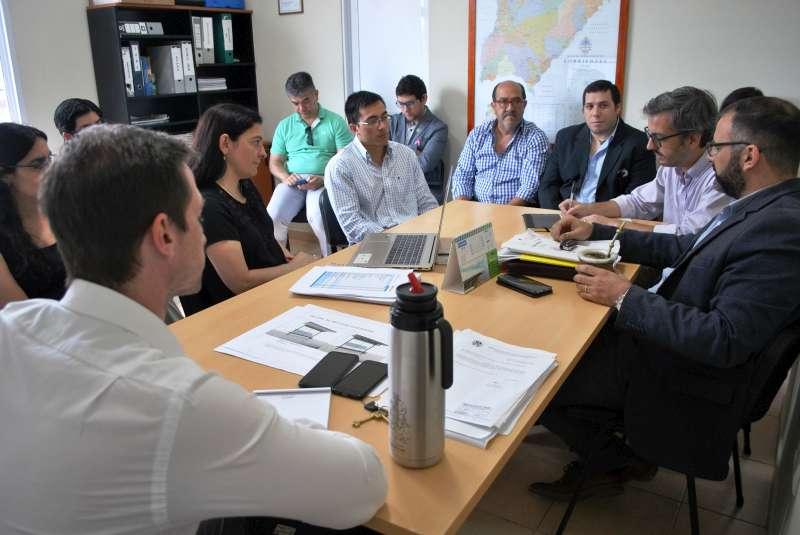 Sistema Integrado de Movilidad Urbana: diálogo y cuarto intermedio