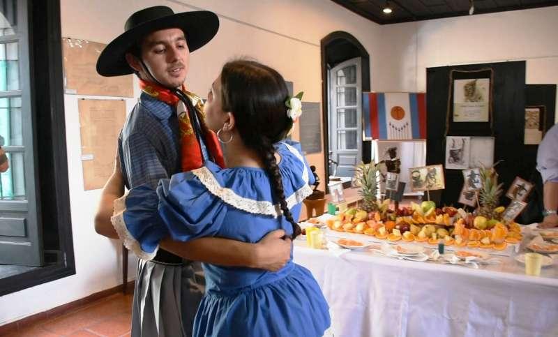 Karaí octubre, con platos típicos en Casa Molina