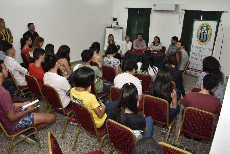 Promueven la inclusión  laboral de personas del colectivo LGBTIQ