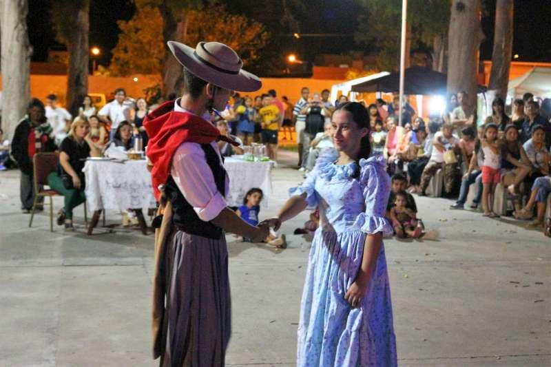 Exitosa edición de la Pre Fiesta Nacional del Chamamé en el San Gerónimo