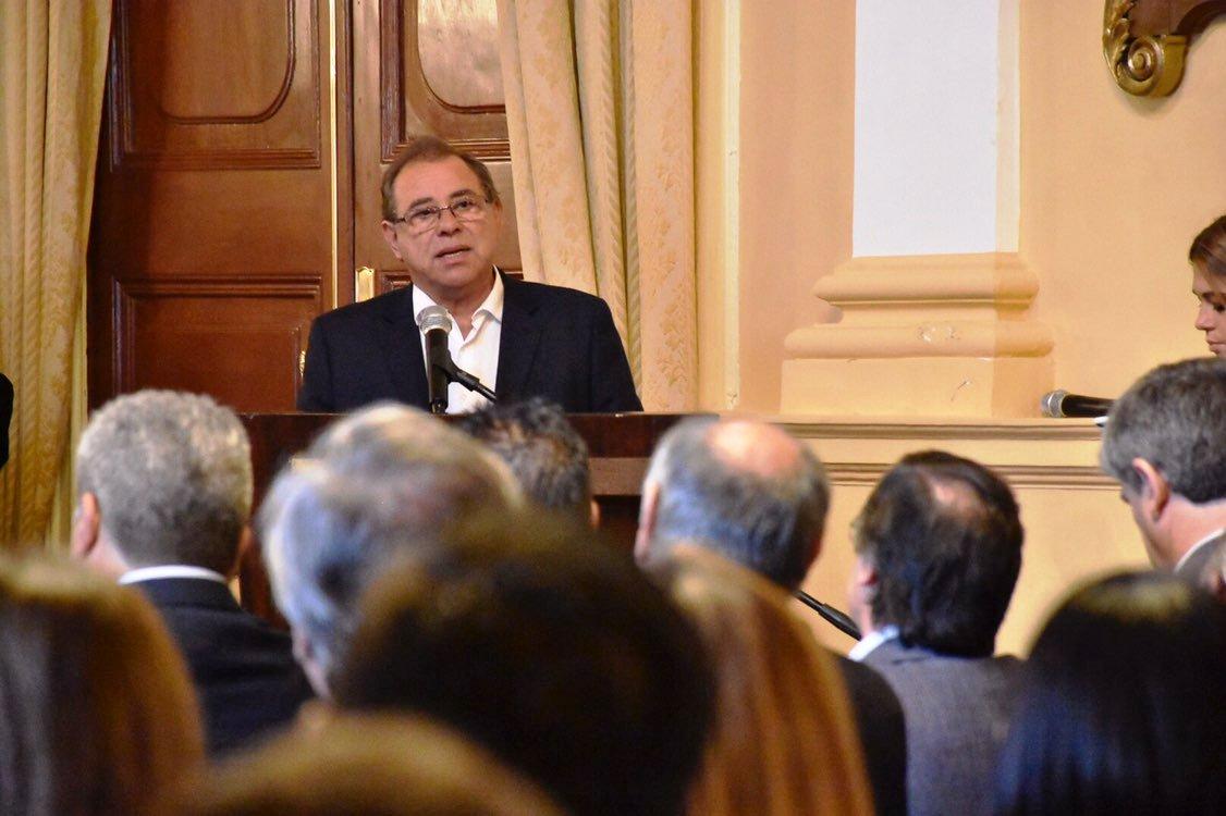 Provincia y municipio fortalecen el apoyo a los emprendedores