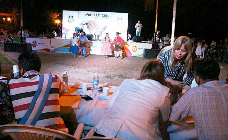 Más de 500 artistas pasaron por la Pre Fiesta Nacional del Chamamé