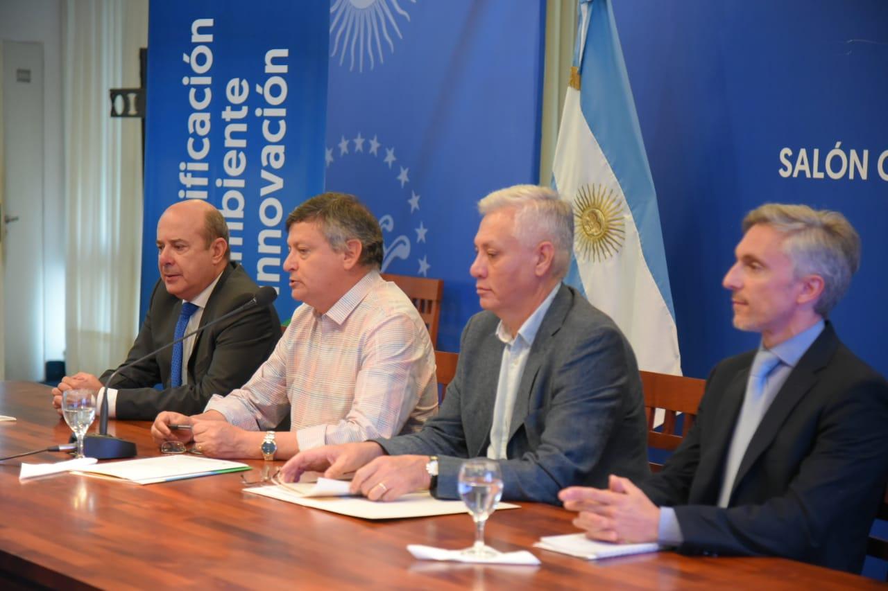 La Naciones Unidas seleccionó cuatro proyectos socioambientales de Corrientes para financiarlos