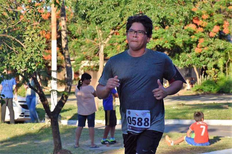 Maratones Barriales, se viene un cierre del año a pura fiesta en la Costanera