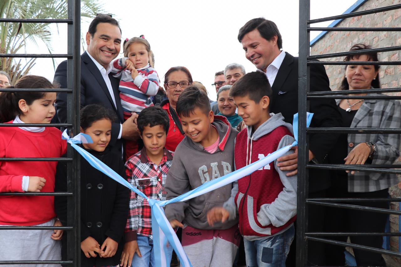 La Provincia proyecta nuevas viviendas, en el marco de un plan integral