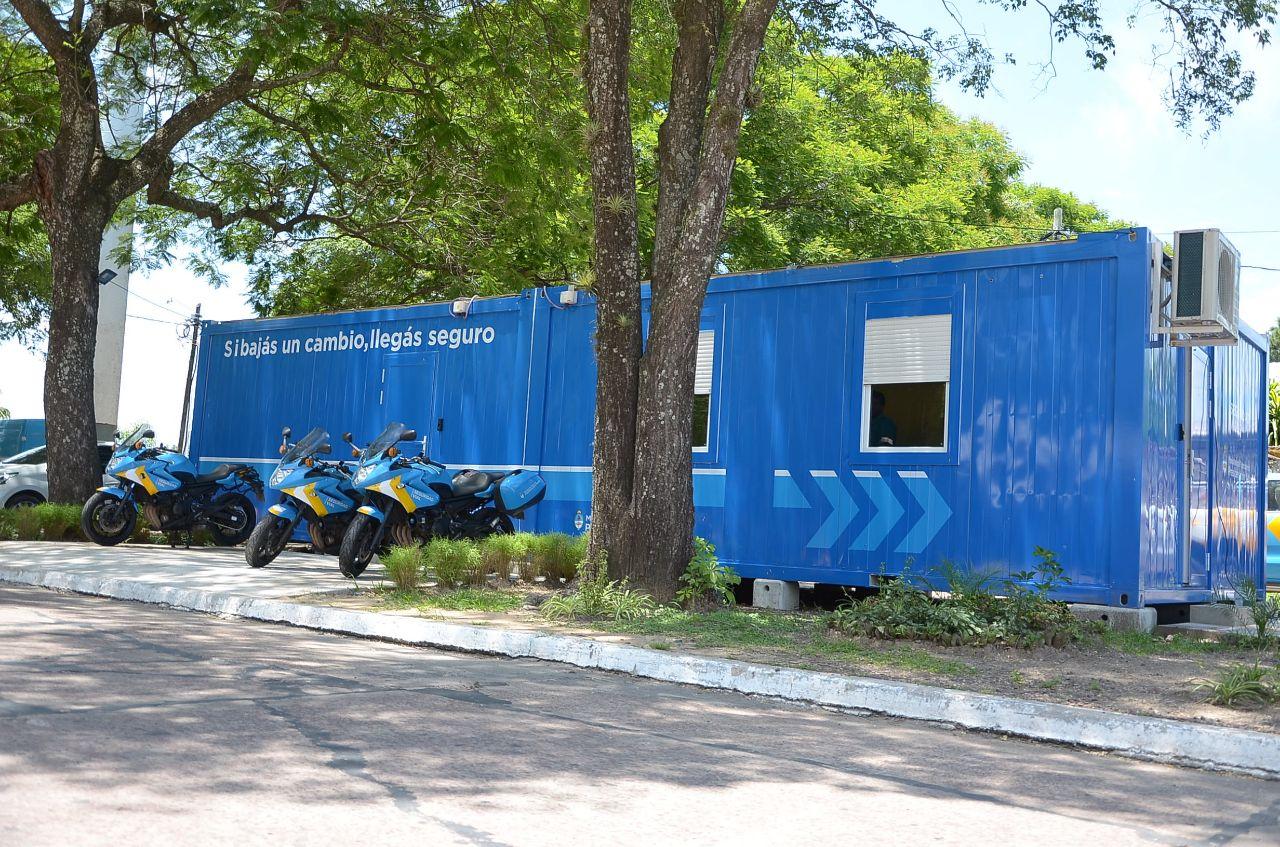 La ciudad contará con una nueva oficina de la Agencia Nacional de Seguridad Vial