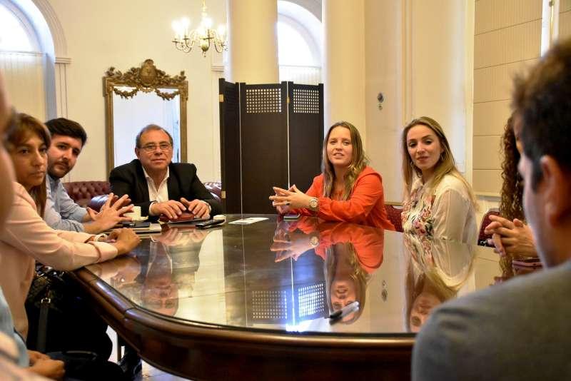 La Municipalidad acompaña a Pymes que ofrecerán descuentos de hasta el 50%