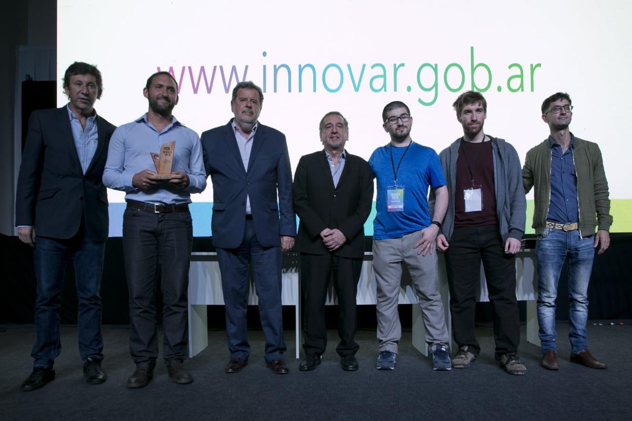 Primer Premio para proyecto de la UNNE en un concurso de innovaciones