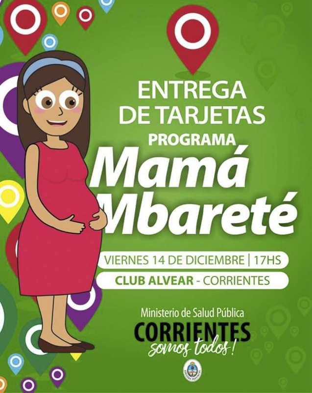 La Provincia asistirá a miles de mujeres embarazadas a través de un significativo programa de control prenatal